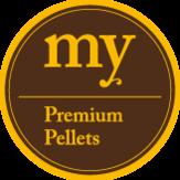 Logo My Pellets Handels GmbH