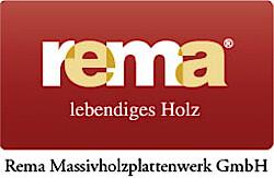 Logo Rema Massivholzplattenwerk GmbH
